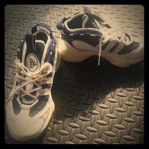 VTG 1996 Adidas EQT Feet that you wear men's 10.5